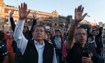 AMLO Goes Full Throttle Against Neoliberalism — But What About NAFTA?