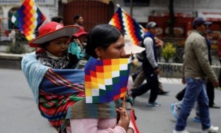 NLG Statement on the Coup in Bolivia